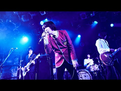 """THE COLLECTORS streaming rock channel """"LIVING ROOM LIVE SHOW"""" Vol.9 trailer"""