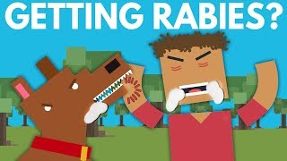 What Happens When You Get Rabies? - Dear Blocko #2