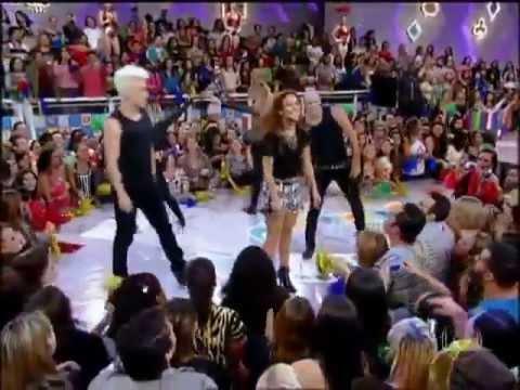 Baixar Wanessa - Deixa Rolar / Shine It On (TV Xuxa 29/06/2013)