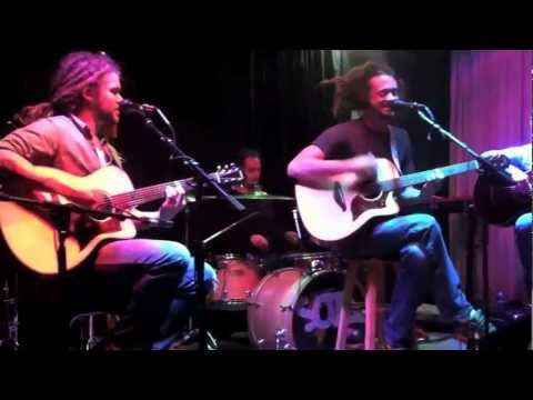 Baixar SOJA *UNPLUGGED* Born in Babylon (Whitlow's, Arlington, VA)