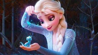 Frozen 2 EXTENDED FINAL Trailer