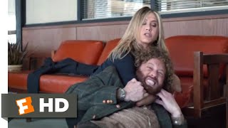 Office Christmas Party (2016) - Sibling Rivalry Scene (2/10) | Movieclips