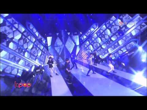Simply K-Pop-EXO-K (MAMA)   엑소K (마마)