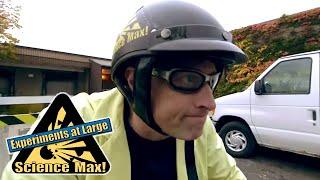 Science Max   Rocket Car   Season 1 Full Episode   Kids Science