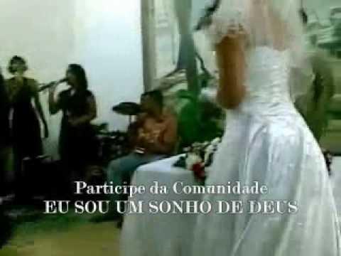 Baixar Casamento Pentecostal   COM O HINO SABOR DE MEL DA DAMARES
