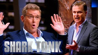 Outrageous Claims To Cure The 'Common Cold' | Shark Tank AUS
