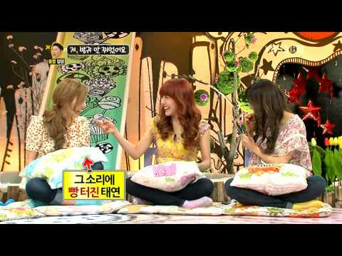 소녀시대 9대 불가사의 9 wonders about Girls' Generation