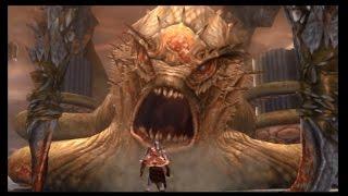 God of War 2 - Titan Mode #19, The Kraken