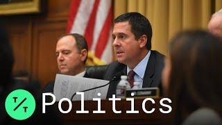Congresista republicano dice que 'hay colusión entre Rusia y los demócratas'