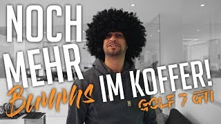 JP Performance - Mehr Bumms im Koffer! | Golf 7 GTI