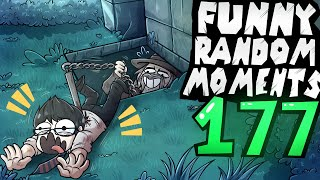 Dead by Daylight funny random moments montage 177