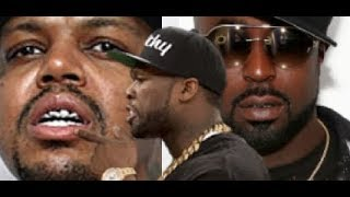 Dj Paul Pleads with 50 Cent 'I Can bring Young Buck Career Back' Give me 500K Budget