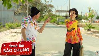 THẰNG VÔ DUYÊN TÁI XUẤT GIANG HỒ- Bảo Chung ft Thu Trang [Video Ca Nhạc] [Official]