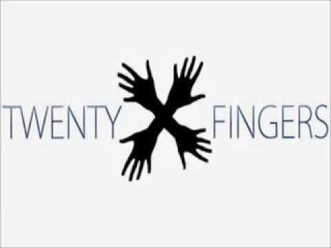Baixar TWENTY FINGERS - Bye Bye Helena - KIZOMBA | FB/ExaltaAfroFestival