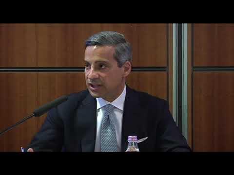 Intervento dell'avvocato Rodolfo La Rosa a Enada Rimini