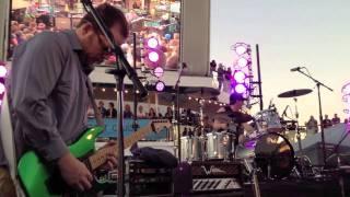 Weezer: HD Live Entire 1st show! @ Weezer Cruise