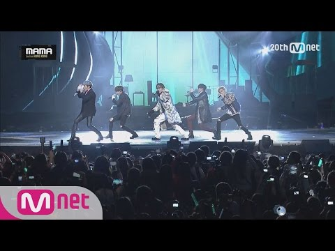 [SHINee-VIEW] KPOP Concert MAMA 2015 | EP.3