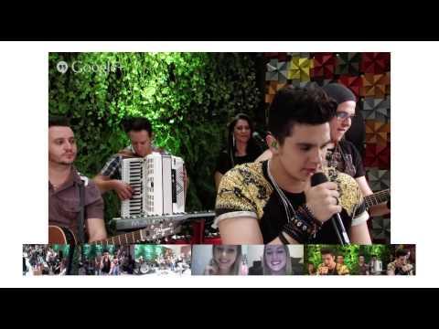 Baixar Luan Santana - Te esperando no +AoVivo