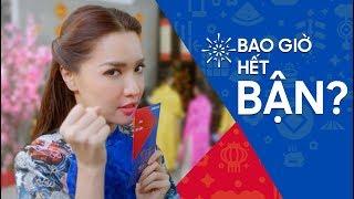Samsung   Bích Phương - BAO GIỜ HẾT BẬN? (Official M/V)