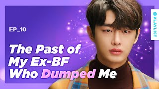 The Best Way To Get Back With Your Ex | Ending again | EP.10 (Click CC for ENG sub)