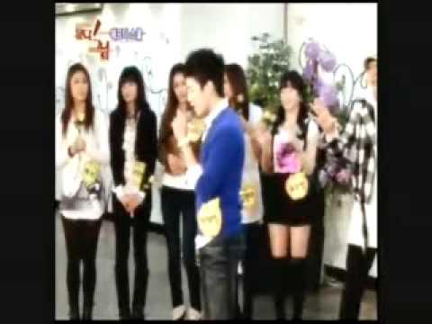 JaeBeom(2pm) - Incomplete(Sisqo) + Ah!(After School) dance