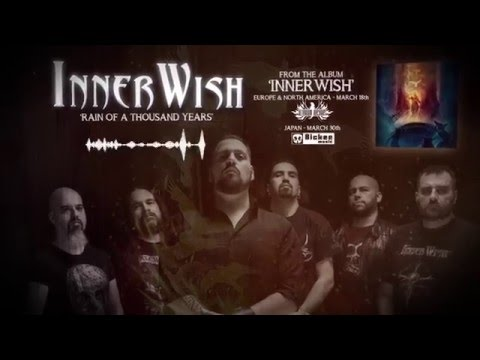 Rain of a Thousand Years - InnerWish