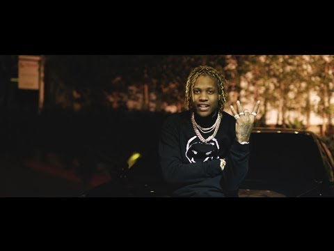 Lil Durk - No Label (Official Music Video)