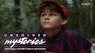 Unsolved Mysteries with Robert Stack - Season 3, Episode 10 - Full Episode