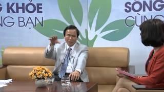 GS Lân Việt trả lời độc giả về rối loạn lipid máu full HD