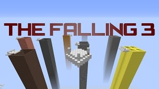 [Game Map]Minecraft The Falling 3: Sai lầm nối tiếp sai lầm