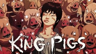 The King of Pigs official UK trailer, English subs HD
