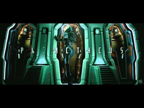 New Trailer for Prometheus