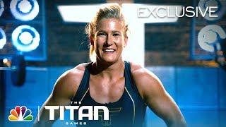 Jess Griffith: Titan in Training - Titan Games 2019 (Digital Exclusive)