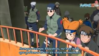 Naruto vs konohamaru ova 9 sub español