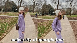 another college tour! (finding my dream school)