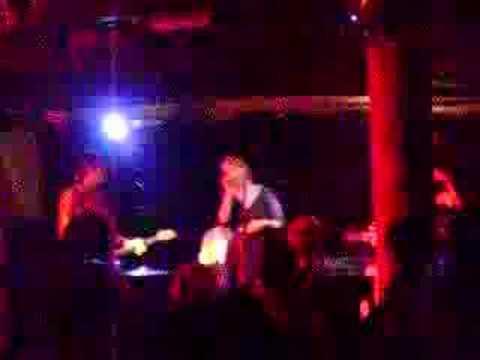 Lunik - Go On (Live Bremen Lila_Eule 2/3)