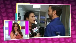 Niurka Marcos sobre su pelea con Carolina Sandoval