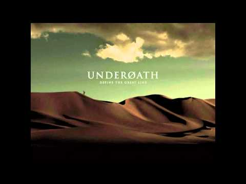 Underoath - Writing On The Walls (HD + Lyrics)