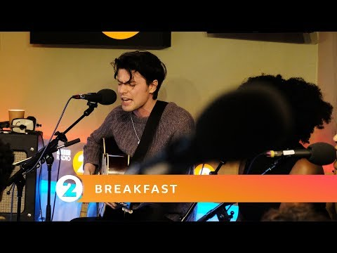 James Bay - Simply The Best (Tina Turner cover - Radio 2 Breakfast Show Session)