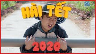 Trai Làng Nhô   Phần 2 - Tập 1 - Phim Hài Tết Mới Nhất - Hài Tết 2020   Phim Hài Nông Thôn Việt Nam