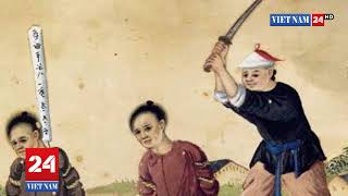 Trong bữa cơm cuối cùng của tử tù Trung Quốc thời xưa có một miếng thịt sống, vì sao?