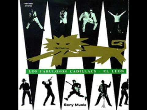 Los Fabulosos Cadillacs - Siguiendo la Luna .mp3