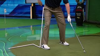 The Golf Fix: Tips and Drills to Avoid Swaying | Golf Channel