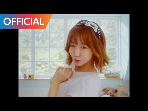 10cm (십센치) - 니가 참 좋아 (I Really Like You) MV