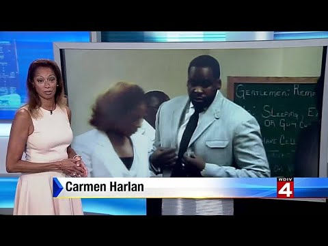 Kwame Kilpatrick's wife opens up