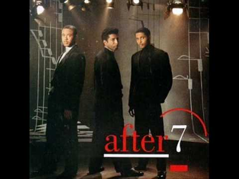 After 7 - One Night