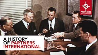 A History of Partners International