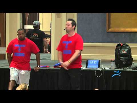 Scott Rawcliffe Explains the Myofascial Slings