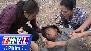 THVL | Con đường hoàn lương - Tập 4[2]: Mẹ Sơn chơi gian lận bỏ chạy, anh xin chịu bị đánh thay bà