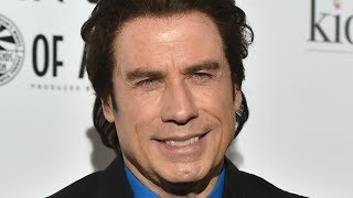 The Creepiest Things John Travolta Has Ever Done